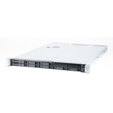 HPE ProLiant DL360 Gen9 2x Xeon E5-2673v3, 16 GB DDR4 RAM, 2x 1000 GB SAS