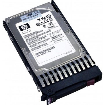 "HP 146 GB 10K SAS 2.5"" Hard Drive - 431954-003"