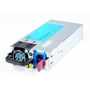 HP 460 Watt  Power Supply - DL360 DL360p DL380 DL380p ML350 ML350p G6 G7 Gen8 SE326M1 etc. - 599381-001