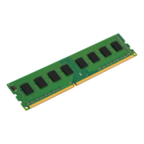 Kingston 4GB 2Rx4 PC3-10600R DDR3 Registered Server-RAM Modul ECC - KVR1333D3D4R9S/4G
