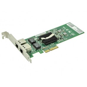 DELL PRO/1000 PT Dual Port Gigabit Server Adapter  PCI-E - 01P8D1 / 1P8D1