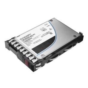 "HPE 1.6TB 12G SAS Mixed Use SSD 2.5"" SFF Hot Swap  Hard Disk with Smart Carrier - 822788-001 / 822563R-B21"