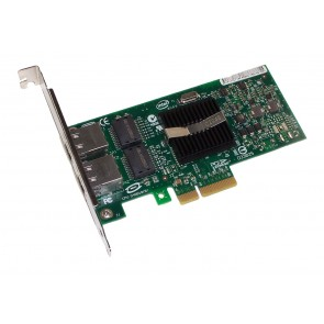 IBM PRO/1000 PT Dual Port Gigabit Server Adapter  PCI-E - 39Y6128