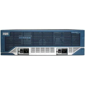 CISCO 3845  Integrated Services Router-SEC/K9