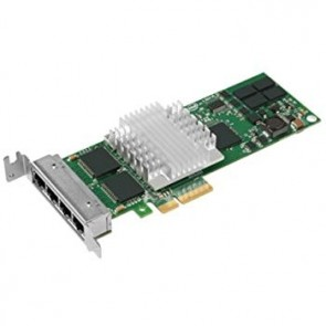 DELL PRO/1000 VT Quad Port Gigabit Server Adapter  PCI-E - 0R886R / R886R - low profile