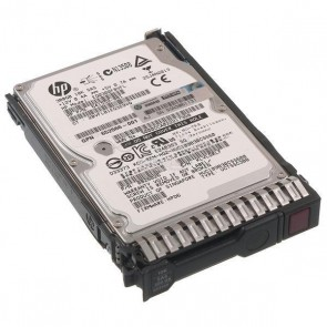 "HPE 300 GB 6G 10K SAS 2.5"" Hot Swap  Hard Disk with Smart Carrier - 653955-001 / 652564R-B21"