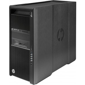 HP Z840 delovna postaja, 2x Intel Xeon E5-2650 v3 64 GB RAM DDR4, nVidia Quadro K6000 12 GB GDDR5, 512 GB SSD, Windows 10