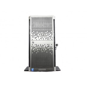 HP ProLiant ML350p Gen8 Xeon E5-2620, 16 GB DDR3 RAM, P420i-512MB, DVD, 2 x 460W PSU