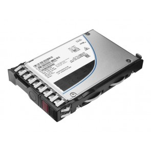 """HPE 400 GB NVMe PCIe x4 Mixed Use SSD 2.5""""  Hard Disk - 765063-001 / 765034R-B21"""