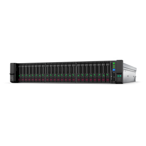 HPE ProLiant DL380 Gen10 2x Xeon Gold 5120, 16 GB DDR4 RAM, 2x 300 GB SAS 10K