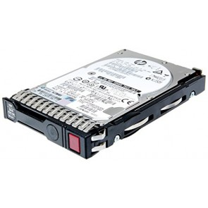 "HPE 600GB 12G 10K SAS 2.5"" SFF Hot Swap  Hard Disk with Smart Carrier - 872736-001 / 872477R-B21"