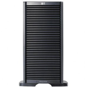 HP ProLiant ML350 G6, 2x Xeon X5650, 36 GB DDR3 RAM, P410/512MB, 2x 146 GB SAS SFF, DVD, 2 x 460W PSU
