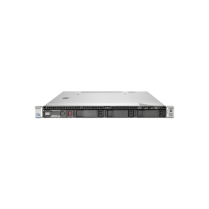 HP ProLiant DL160 Gen8 2x Xeon E5-2637 Dual, 16 GB DDR3 RAM, 2x 1000 GB SAS 7.2K