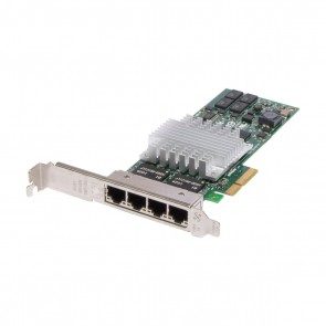 HP NC364T Quad Port Gigabit Server Adapter  PCI-E - 436431-001