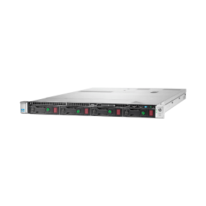 HP ProLiant DL360p Gen8 2x Xeon E5-2667 Six, 16 GB DDR3 RAM, 2x 300 GB SAS 10K