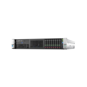 HPE ProLiant DL380 Gen9 2x Xeon E5-2623v3 Quad, 16 GB DDR4 RAM, 2x 1000 GB SAS 7.2K