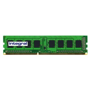 Integral 8GB 2Rx8 PC3-12800E DDR3 unbuffered Server-RAM Modul ECC - IN3T8GEAJKX