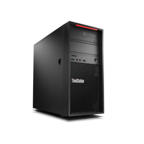 Lenovo Thinkstation P410 1x E5-2620 v4 8-core 2.1 GHz, 16 GB DDR4, 1 TB SATA, 256 GB SSD, nVidia Quadro M4000, Windows 10 Pro