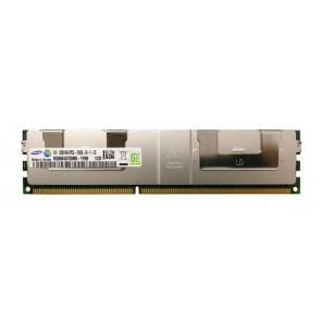Samsung 32GB 4Rx4 PC3L-10600L DDR3 Registered Server-RAM Modul Load Reduced REG ECC - M386B4G70BM0-YH90