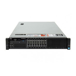 DELL PowerEdge R720 2x E5-2643 v2 3.5 GHz, 32 GB RAM DDR3, 2x 900 GB SAS 10k, 2x napajalnik