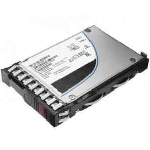 "HPE 1.92TB 6G SATA Mixed Use SSD 2.5"" SFF Hot Swap  Hard Disk with Smart Carrier - 872522-001 / 872352R-B21"