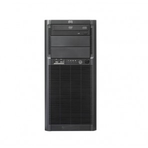 HP ProLiant ML150 G6 Xeon X5550 2,67 GHz, 16 GB RAM, P212 256MB, 2x 3 TB SATA, 1 x 750W PSU