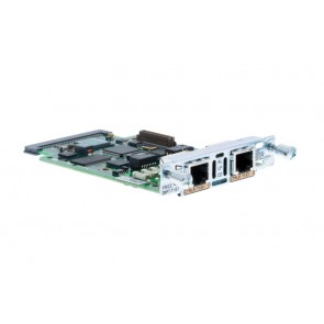 Cisco Modul VWIC-2MFT-G703