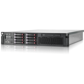 HP ProLiant DL380 G7 2x Xeon E5645 Six, 16 GB DDR3 RAM, 2x 300 GB SAS 10K